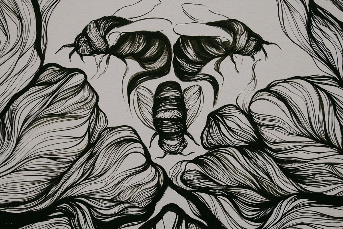 ζωγραφιες με μονοκερους