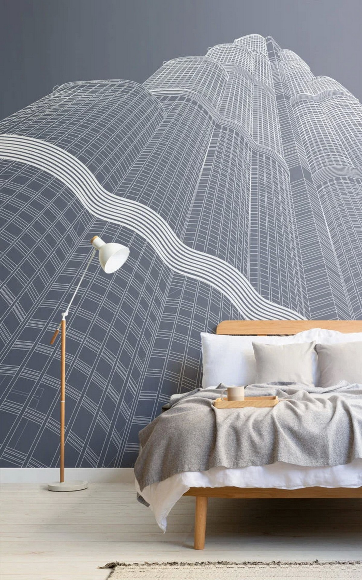 walldeko-Διακοσμητική τοιχογραφία στο εσωτερικό 03